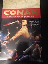 Conan Graphic Novel Bundle Dark Horse + Dynamite (10 TPBs)