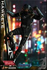 Pre-Order For The Hawkeye (Deluxe Version) 1/6 by Hot Toys Avengers: Endgame MMS