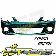 FRONT BAR COVER SUIT BA FALCON XR6 XR8 XR FORD MK1 & 2 02-05 TURBO BUMPER