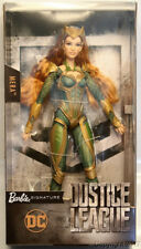 2017 DC Justice League MERA Wonder Woman Barbie New! IN STOCK NOW!