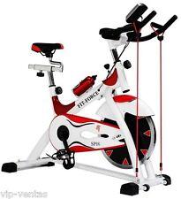 Bici estática Fit-Force con volante de inercia de 16kg muy alta calidad