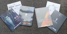 More details for champions league & europa league finals media guides - press kits 26 & 29/5/21!!