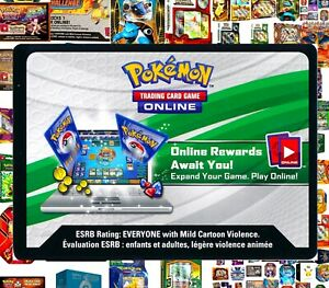 MEWTWO V-UNION SPECIAL COLLECTION CODE ~ Pokemon Online Codes ~ EMAIL FAST!