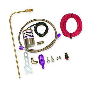 ZEX -4an Nitrous Purge Kit without Light 82010 NOS