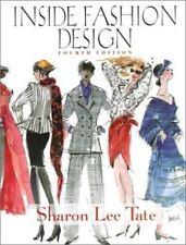 Inside Fashion Design (4th Edition)