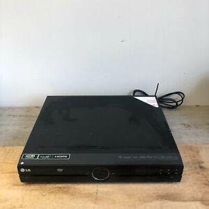 LG DVD player ht304 HDMI 5.1 Home Cinema System DivX DVD Receiver *WORKING*
