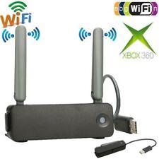 Microsoft XBOX 360 Dual Wireless N Networking Internet USB Adapter WiFi