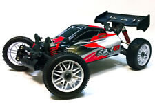 Thunder Tiger EB4 G3 1/8 scale  brushless buggy / red body (6400-F114)