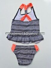 68% OFF! AUTH GEORGE 2-PC TANKINI SWIMSUIT SWIMWEAR 3T / 2-3 yrs BNWT US$ 1.96