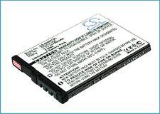 3.7V battery for Sharp SH001UAA, SH002UAA, SH007, SH004, SH005, SH002, SH001 NEW