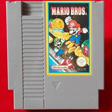 Nintendo NES ► Mario Bros. | Classic Serie ◄ Modul | TOP