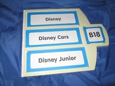 TOYS R US Exclusive Store Display/Sign  ~DISNEY / DISNEY CARS / DISNEY JUNIOR