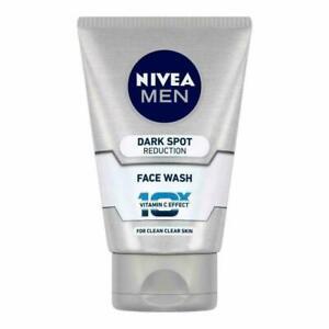 NIVEA MEN Face Wash Dark Spot Reduction 100ml