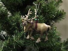 Sven with Paint, Reindeer, Disney Frozen, Christmas Ornament