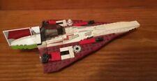 LEGO Jedi Starfighter 7143 Star Wars