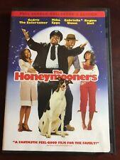 Honeymooners (Dvd, 2005)