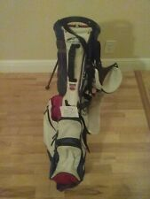 Sun Mountain Three Five Stand/Carry golf bag with 6-way dividers-No Rain cover