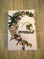 NEW Danganronpa 2 Goodbye Despair Limited Edition PS Vita