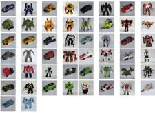 Transformers Legends Action Figures without Packaging