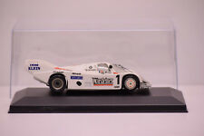 KIT PORSCHE 956 K ZOLDER 1983 #1 MINI RACING 1/43 MONTAGE PRO