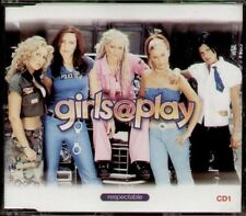 Girls @ Play =Respectable
