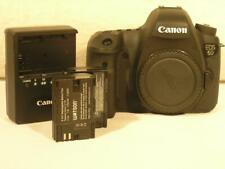 Canon EOS 6D 20.2MP Digital SLR Camera Body