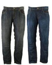 Motorrad Hose Jeans Protektoren Motorradhose Jeans Jeanshose DENIM  Gr. XS- 6XL