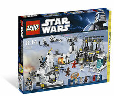 Lego Star Wars Hoth Echo Base (7879)