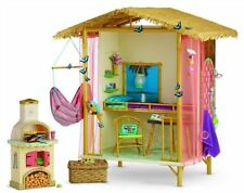 NEW in BOX American Girl LEA Doll 2016 Lea's Rainforest HOUSE 30  SAME DAY SHIP