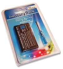 Nintendo 3DS Console Batteries