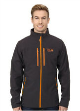 NWT Mountain Hardwear Hueco Jacket - Black - Medium - MSRP $225