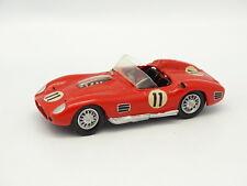 John Day Kit Montato Metallo 1/43 - Ferrari 250 TR TestaRossa Le Mans 1960