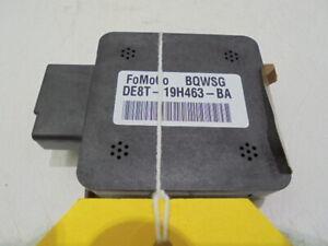 FORD TRANSIT CUSTOM Van Rain Sensor 2013: 29868