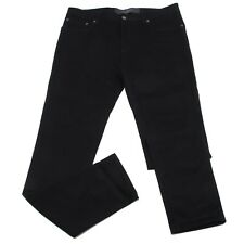 1843W jeans uomo DOLCE & GABBANA stretch blue trouser men