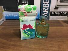 L 'Eau de Monteil Eau de Parfum 1.7fl.oz 50ml EDP Spray Parfüm Frauen Duft