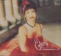 Gloria Estefan Miami hit mix (1992) [Maxi-CD]