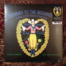 Sweetheart Of The Rodeo Journey To The Beginning SEALED! Record Store Day Byrds