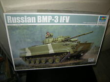 1:35 Trumpeter Russian BMP-3 IFV OVP