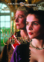 Young Catherine [New DVD] Manufactured On Demand, Full Frame, Dolby