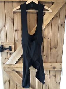 Rapha Core Bib Shorts Mens Medium Black
