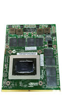 Nvidia Quadro 3000M 2GB GDDR5 SDRAM MXM III B Video Card