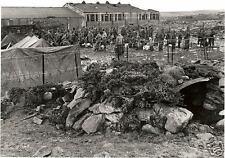Great Britain Marines Falklands War Militaria (1982)
