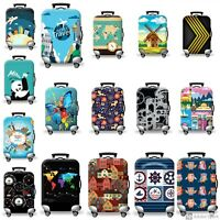 Top Quality Suitcase Luggage Protector Cover 18''-32'' inches-UK Seller