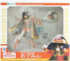 KonoSuba Megumin 1/8 PVC Scale Figure Bell Fine japanese Authentic