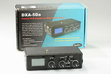 Beachtek DXA-5Da Passive XLR Adapter f. DSLR Camcorders  Schmutz/Kratzer