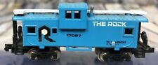 Bachmann N Scale THE ROCK Caboose