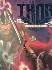 Hot Toys Thor Ragnarok Gladiador MMS445 espada larga Suelto Escala 1/6th