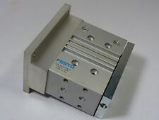 Festo DFM-63-50-P-A-GF Guided Cylinder 63mm Bore 50mm Stroke ! WOW !