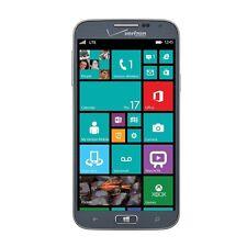 Samsung W750 ATIV SE 16GB Verizon Wireless 4G LTE Windows Smartphone
