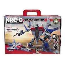 KRE-O Transformers - STARSCREAM